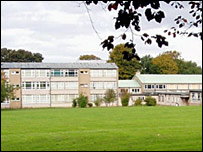 Drumbrae Primary School