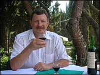 Dr Alexander Sheludko