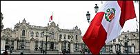 Palacio de gobierno de Per�