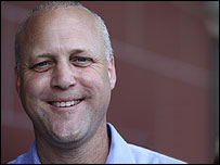 Mitch Landrieu, Lieutenant Governor of the State of Louisiana