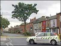 Plodder Lane