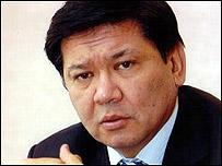 Ермухамет Ертысбаев, фото sana.gov.kz