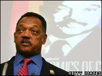 Jesse Jackson