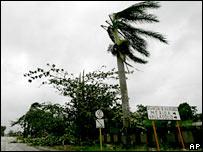 Bencana Angin Topan
