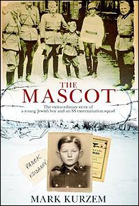 "Copia del libro ""La Mascota"" / Foto tomada de Amazon.com"