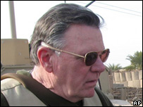 Gen Jack Keane