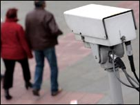 CCTV camera (generic)