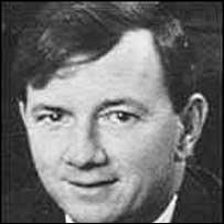 John Merryweather, head of LTCM