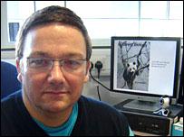 Professor Mike Bruford