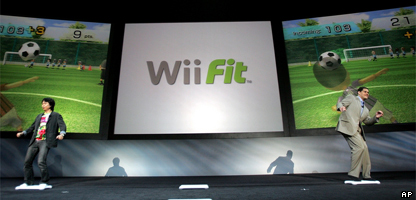 Wiifit