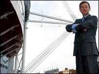 WRU boss Roger Lewis