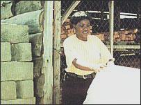Joyce Wafukho.