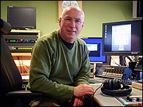 Ken Bruce