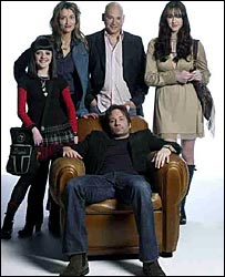 Cast of Californication