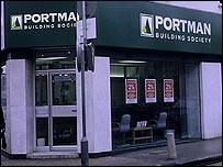 Portman branch