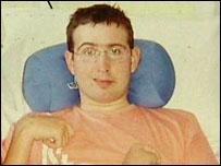 Lance Bombardier Ben Parkinson
