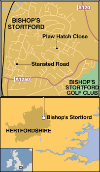 Plaw Hatch Close, Bishop's Stortford