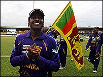 Jayawardene expects Sri Lankan joy at Twenty20 World Cup