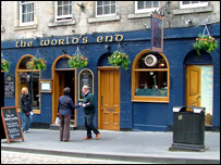 World's End pub
