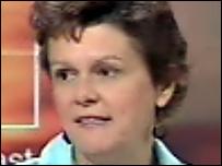 Jane Evason