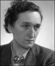Marie Slocombe