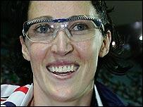 Australian Jana Rawlinson