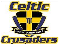 Celtic Crusaders logo
