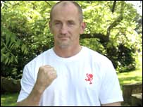 Barry McGuigan will star in The Best Years