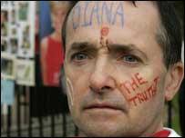 John Loughrey, 52, from London