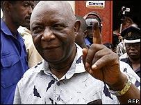 Solomon Ekuma Berewa