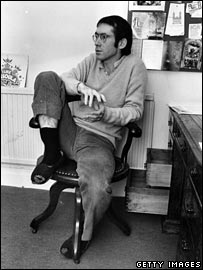 In his study in 1979