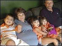 The Lasita family