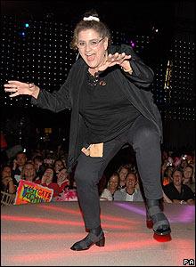 Big Brother contestant Carole