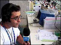 Rafael Chac�n