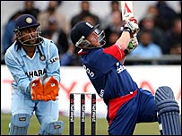 Paul Collingwood hits out