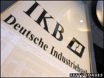 IKB sign