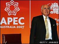 John Howard, Australian Prime Minister
