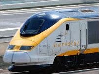 Eurostar, 2007