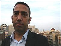 Jaume Urgell