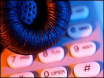 Кнопки телефона и наушник