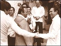 Foto: Archivos diario La Prensa.