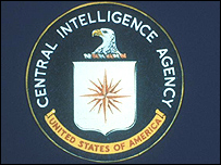 Símbolo de la CIA.
