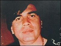 Benjamin Arellano Felix in a file photo