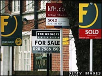 Houses for sale in the UK