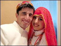 Ситора и Мубориз сыграли безалкогольную свадьбу