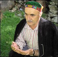 Халифа Асомиддин Мирзоддинов