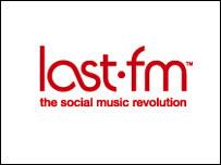 Last FM logo, Last FM