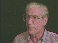 Guillermo Ford, ex vicepresidente del gobierno de Guillermo Endara.