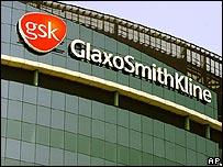 GlaxoSmithKline offices