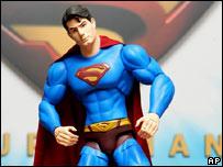 Supermán.